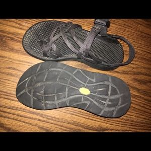Chaco Shoes - Black chacos